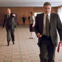 Michael Clayton (George Clooney)