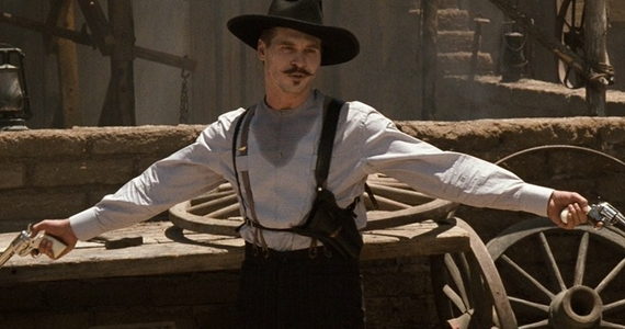 Doc Holliday Val Kilmer Wallpaper �doc� holliday (val kilmer)