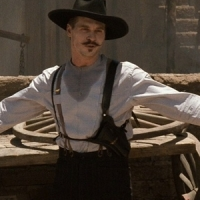 """Doc"" Holliday (Val Kilmer)"
