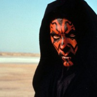 Ray Park/Peter Serafinowicz (Darth Maul)