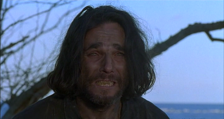 The other side of john proctor in the crucible by arthur miller