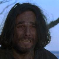 John Proctor (Daniel Day-Lewis)