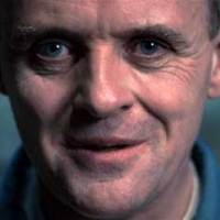 Hannibal Lecter (Anthony Hopkins)