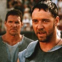 Maximus Decimus Meridius (Russell Crowe)
