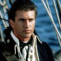 Fletcher Christian (Mel Gibson)