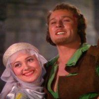 Robin of Locksley (Errol Flynn)