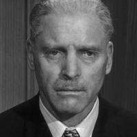 Ernst Janning (Burt Lancaster)